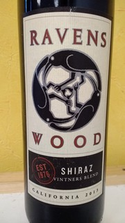 Ravens Wood Shiraz small