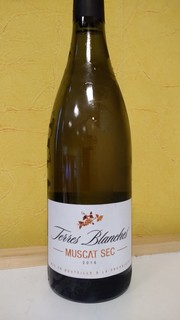 Terre Blanches Muscat sec small
